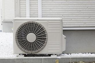 エアコンの取付・交換工事