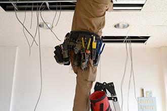 各種電気工事