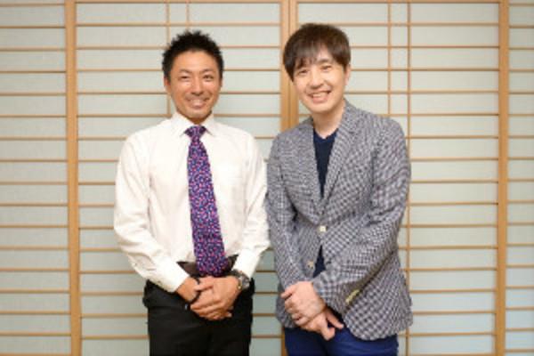 鶴久さんと対談させてもらいました!