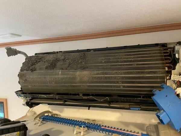 換気機能、お掃除機能付きエアコンは完璧じゃない!